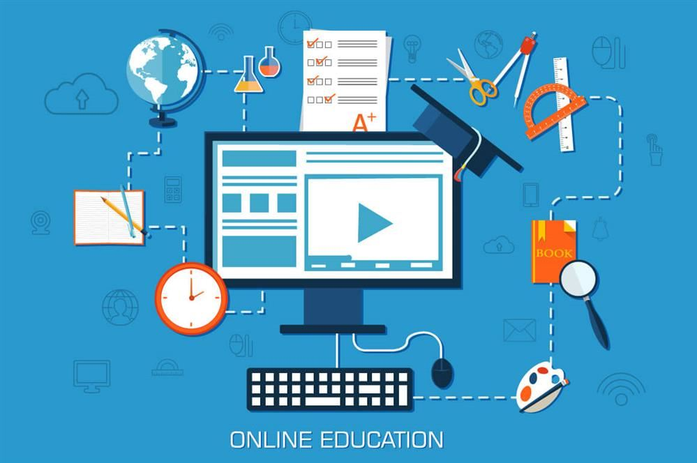 Digital Learning Environment