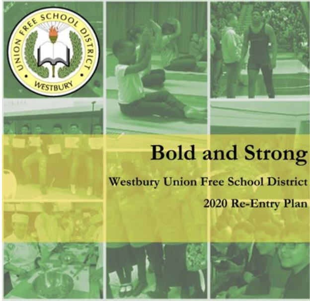 Bold and Strong Re-Entry of Schools ~ COVID-19 UPDATES & RESOURCES
