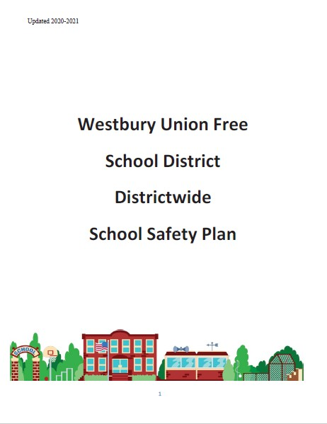 2020-2021 District Wide Safety Plan