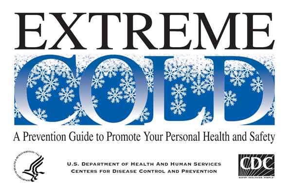 Extreme Cold Prevention Guide